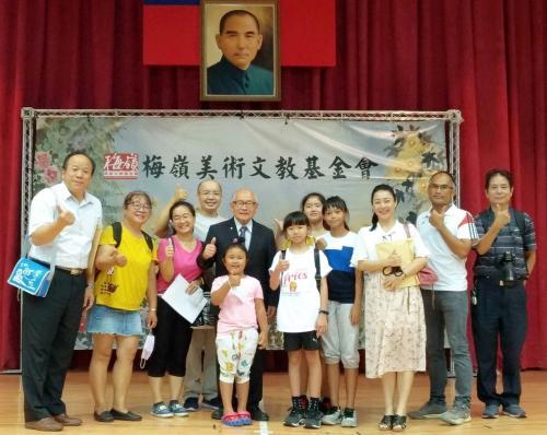 10909梅嶺盃美術書法比賽頒獎典禮_201012_3.jpg